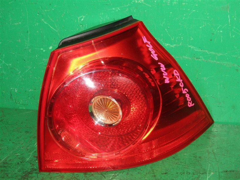 Стоп-сигнал Volkswagen Golf 1K1 задний правый 1K6945096E