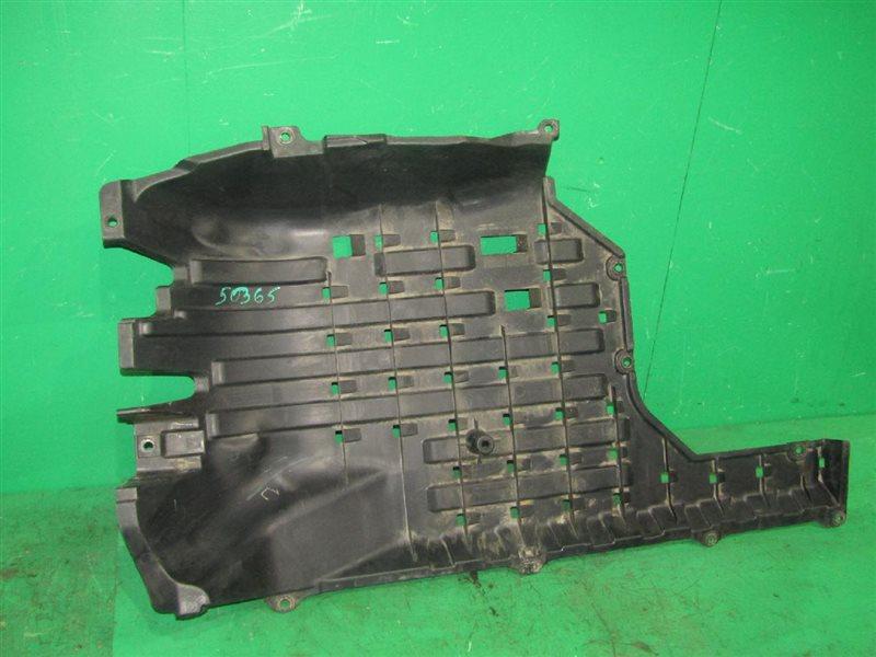 Защита Honda Step Wagon RK1