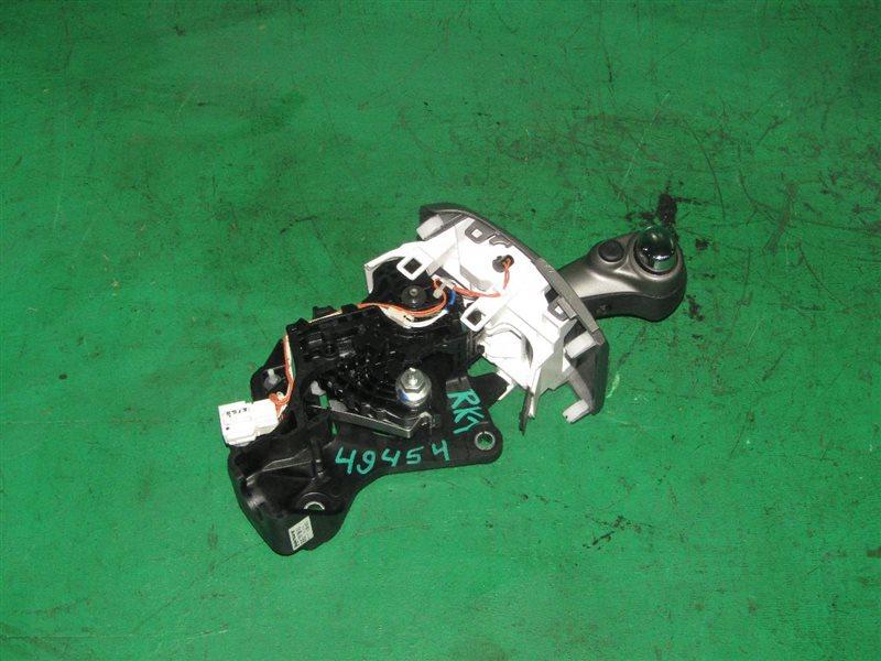 Рычаг переключения кпп Honda Step Wagon RK1 R20A
