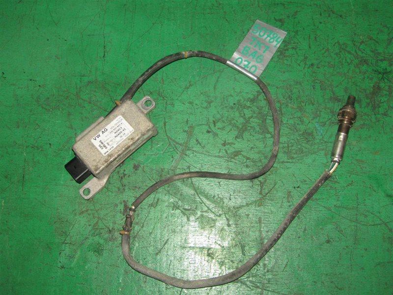 Датчик кислородный Volkswagen Golf 1K1 BAG 03C907807A
