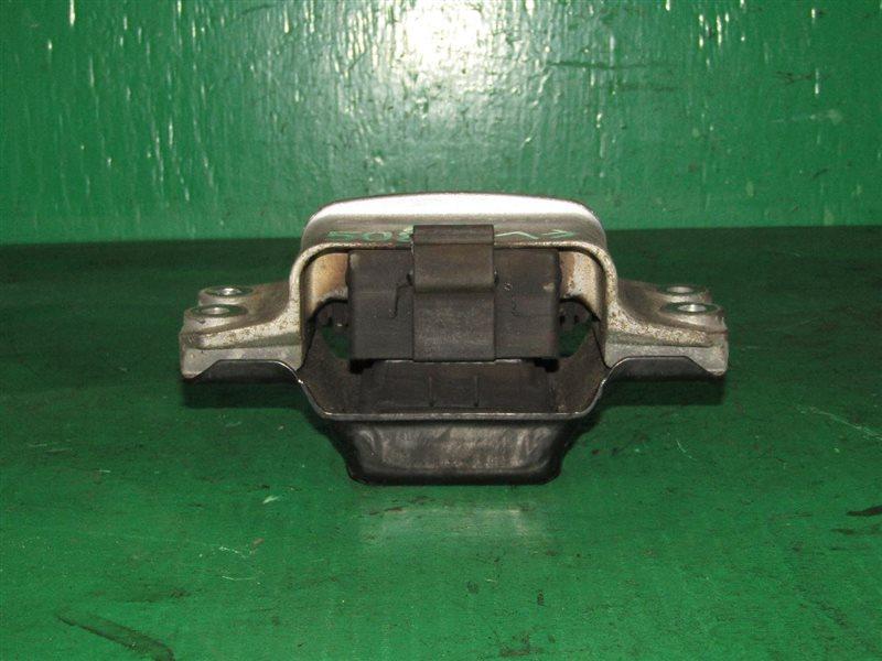 Подушка двигателя Volkswagen Golf 1K1 BAG левая