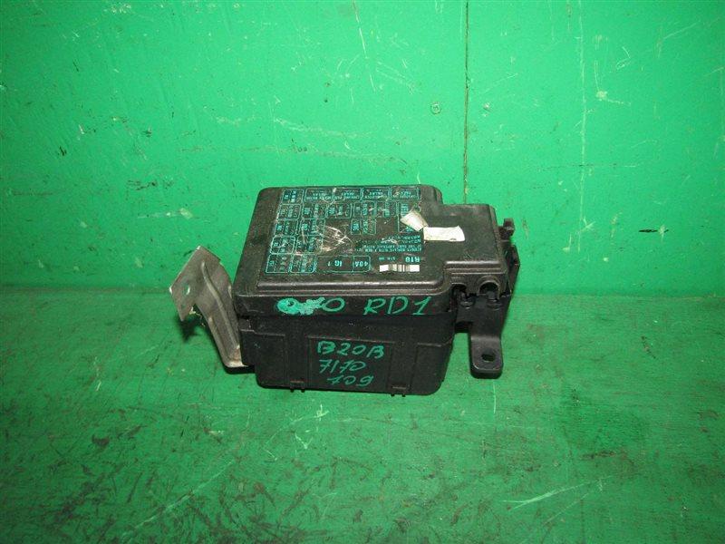 Блок предохранителей Honda Cr-V RD1 B20B