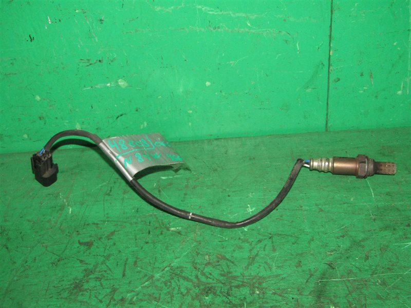 Датчик кислородный Mitsubishi Chariot Grandis N84W 4G64 04.2000