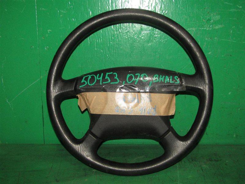 Руль Mazda Familia BHALS