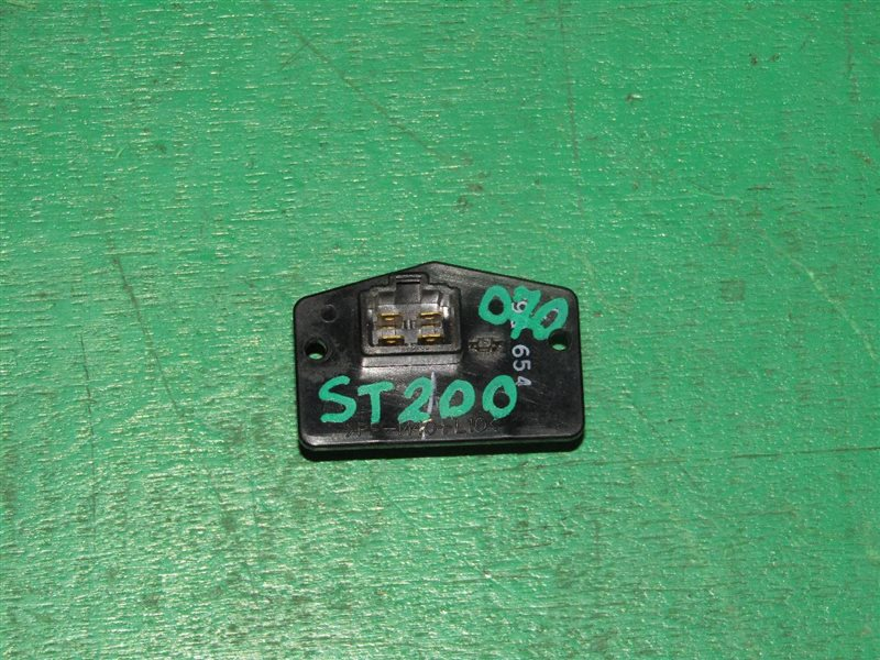 Реостат Toyota Carina Ed ST200
