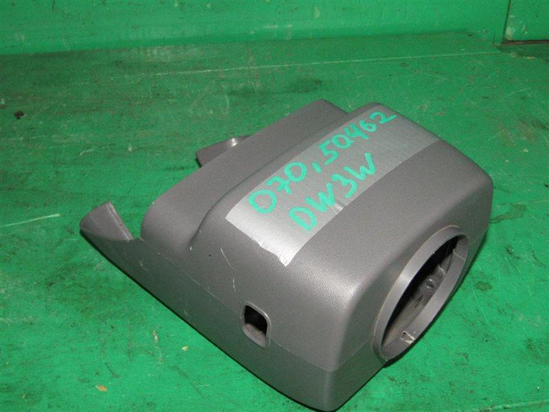 Кожух рулевой колонки Mazda Demio DW3W 07.1996