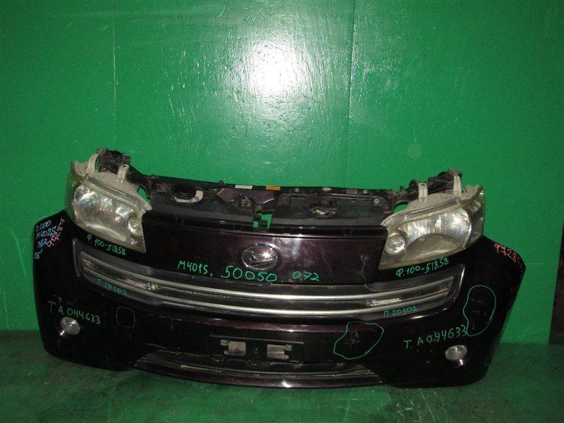 Nose cut Daihatsu Coo M401S K3-VE
