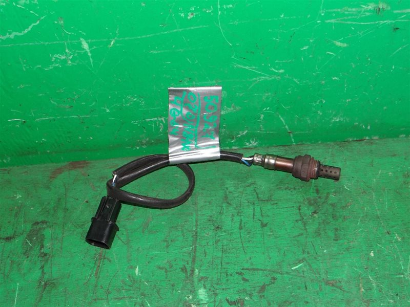 Датчик кислородный Mitsubishi Chariot Grandis N84W 4G64