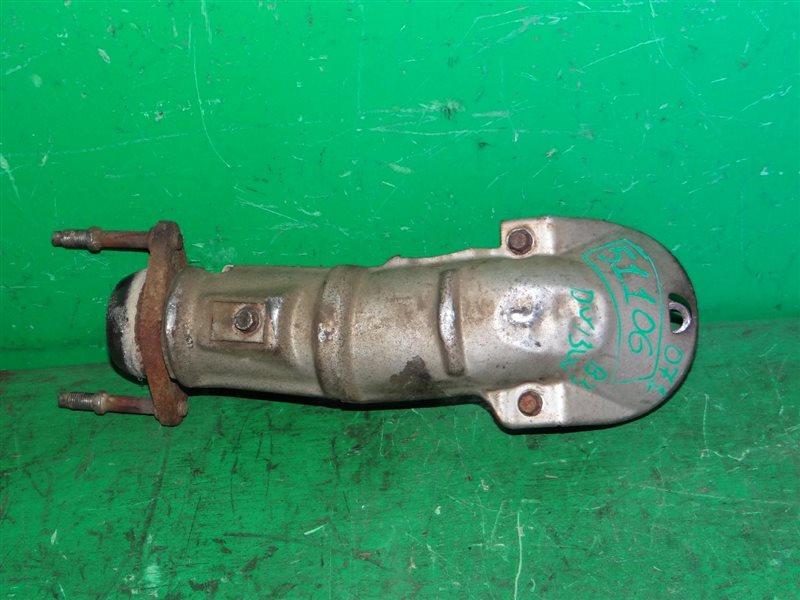 Глушитель Mazda Demio DW3W B3 12.1999