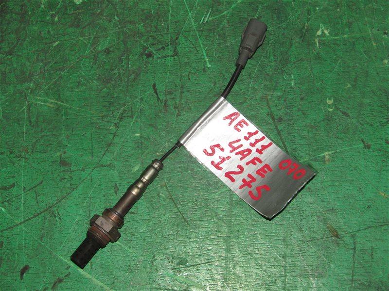 Датчик кислородный Toyota Corolla Spacio AE111 4A-FE
