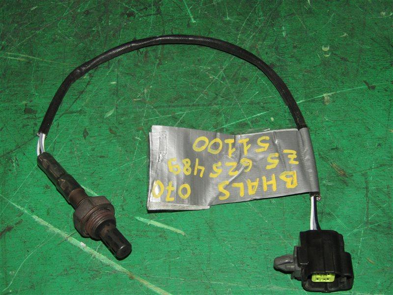 Датчик кислородный Mazda Familia BHALS Z5