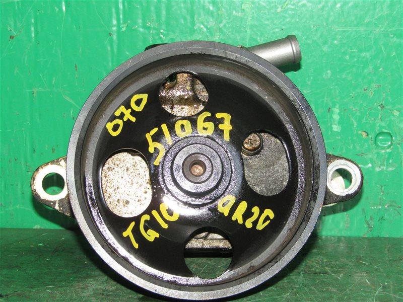 Гидроусилитель Nissan Bluebird Sylphy TG10 QR20DD