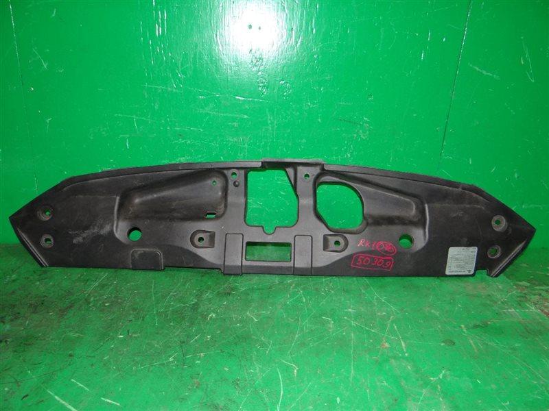 Защита замка капота Honda Step Wagon RK1