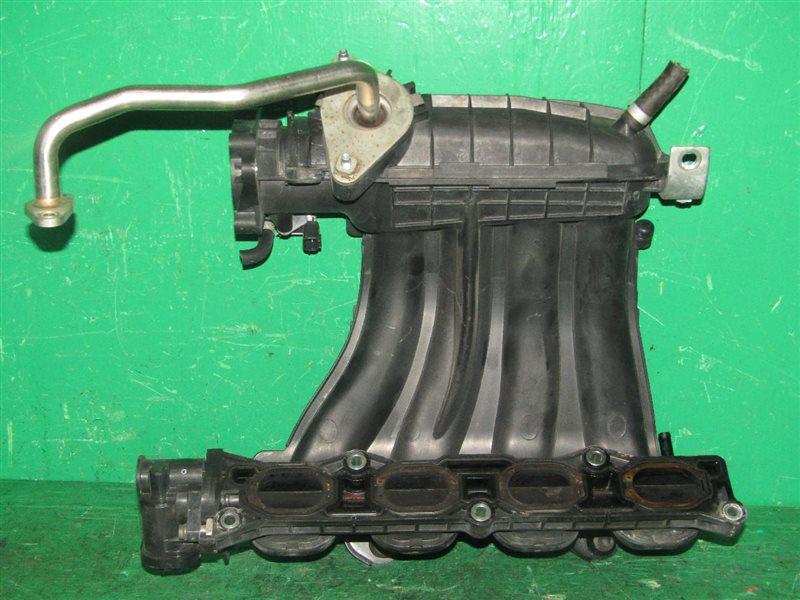 Коллектор впускной Nissan Serena C25 MR20DE
