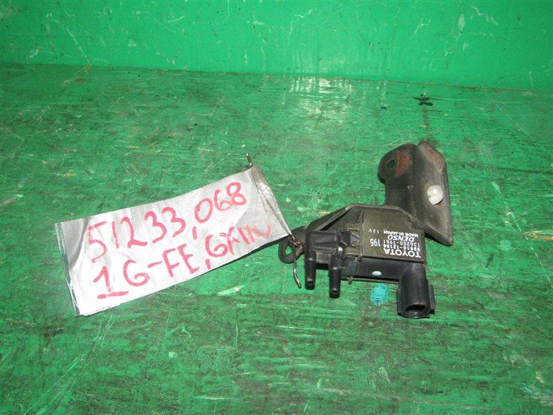 Вакуумный клапан Toyota Mark Ii GX110 1G-FE BEAMS 25860-70020