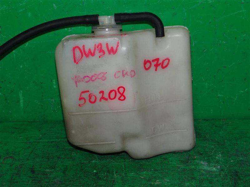 Бачок расширительный Mazda Demio DW3W