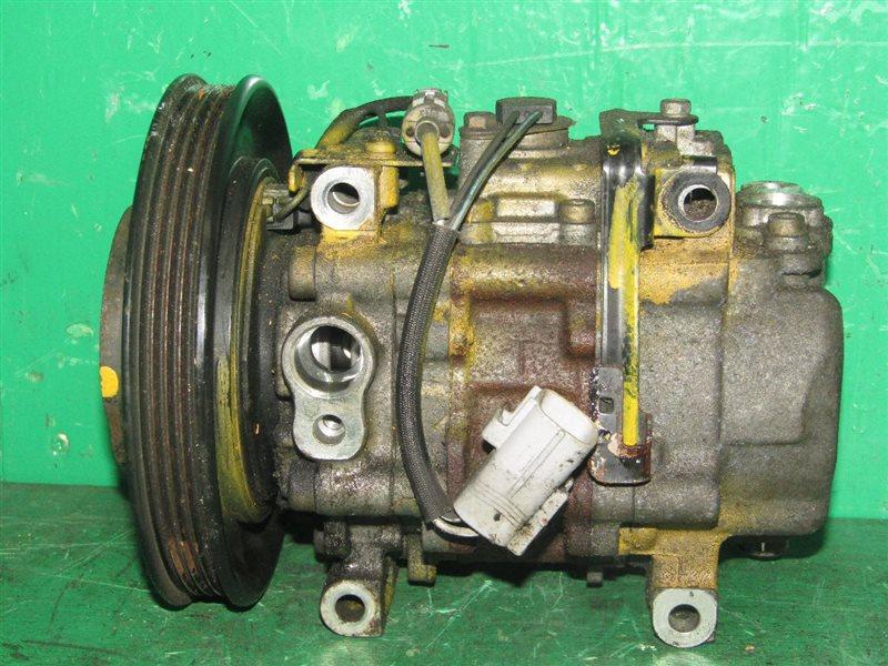 Компрессор кондиционера Toyota Corolla AE110 5A-FE 442500-2631