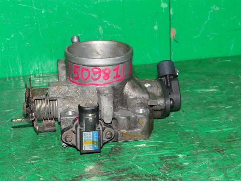 Дроссельная заслонка Honda Odyssey RA7 F23A