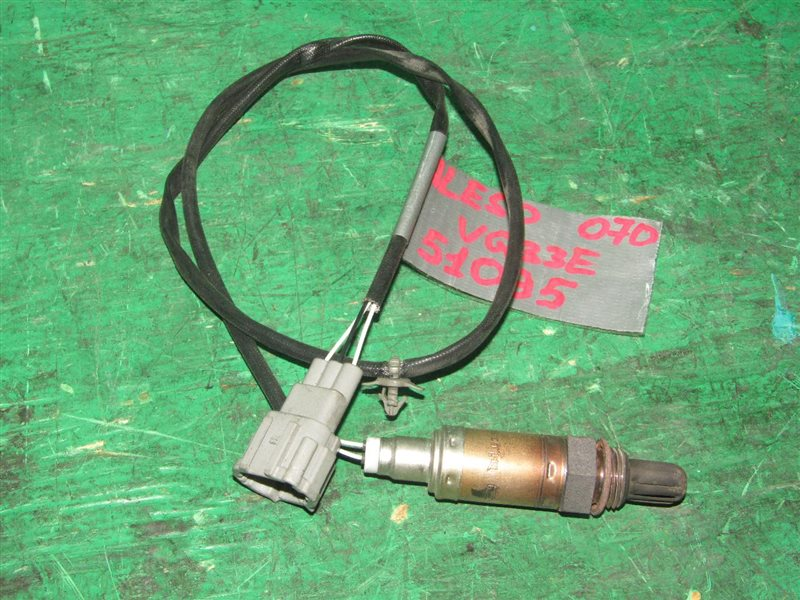 Датчик кислородный Nissan Elgrand ALE50 VG33E A24-A211 599 4210