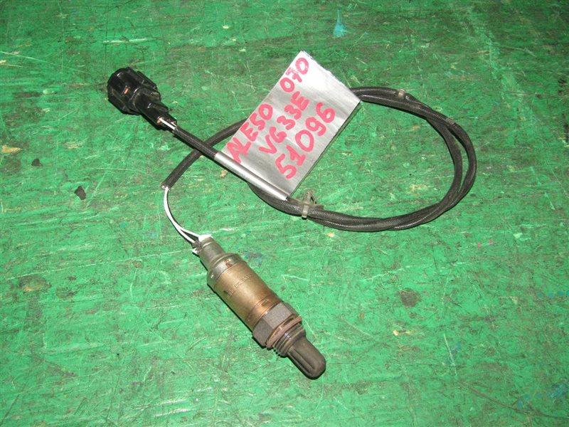Датчик кислородный Nissan Elgrand ALE50 VG33E A24-A211 609 4210
