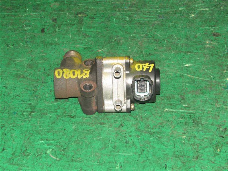 Клапан egr Nissan Bluebird Sylphy QG10 QG18DE 14710-5M002