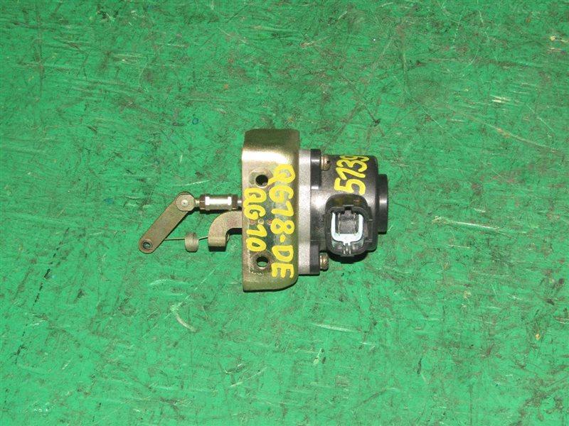 Регулятор угла впрыска топлива Nissan Bluebird Sylphy QG10 QG18DE 14517-6N160