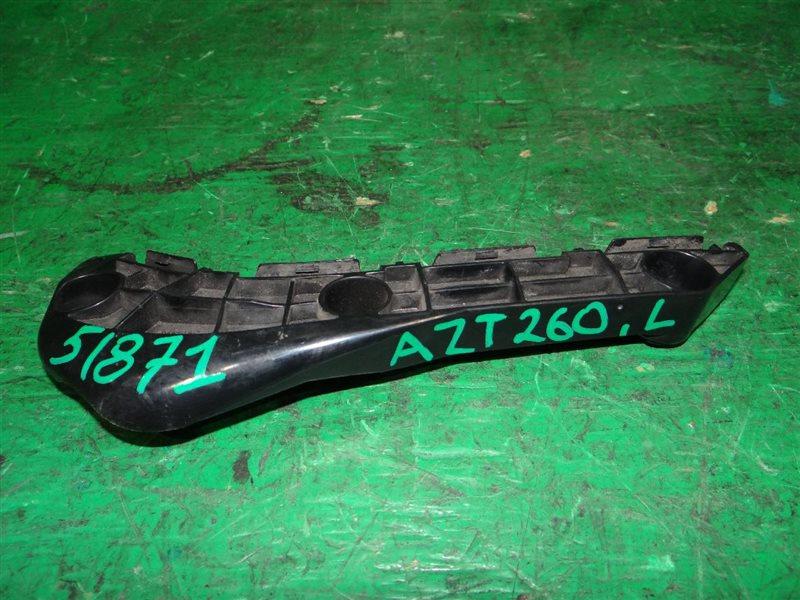 Крепление бампера Toyota Allion NZT260 переднее левое 52116-20290
