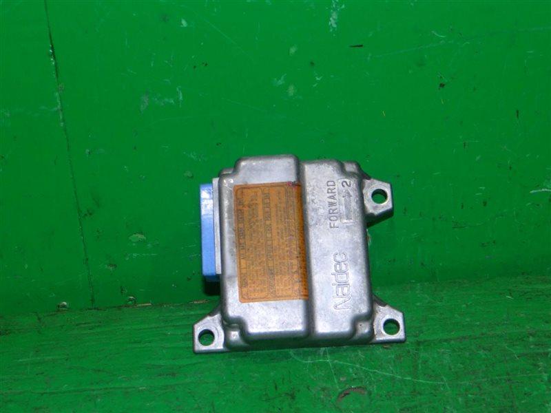 Блок управления airbag Mazda Demio DW3W B3 D20157K3XD
