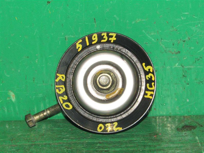 Ролик натяжной Nissan Laurel HC35 RB20DE
