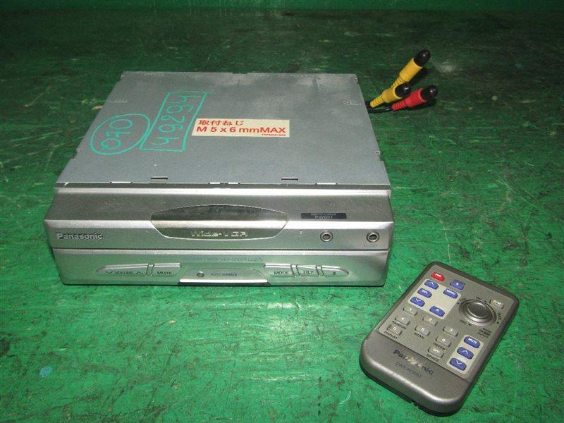 Магнитола Panasonic Yep0Fx4657