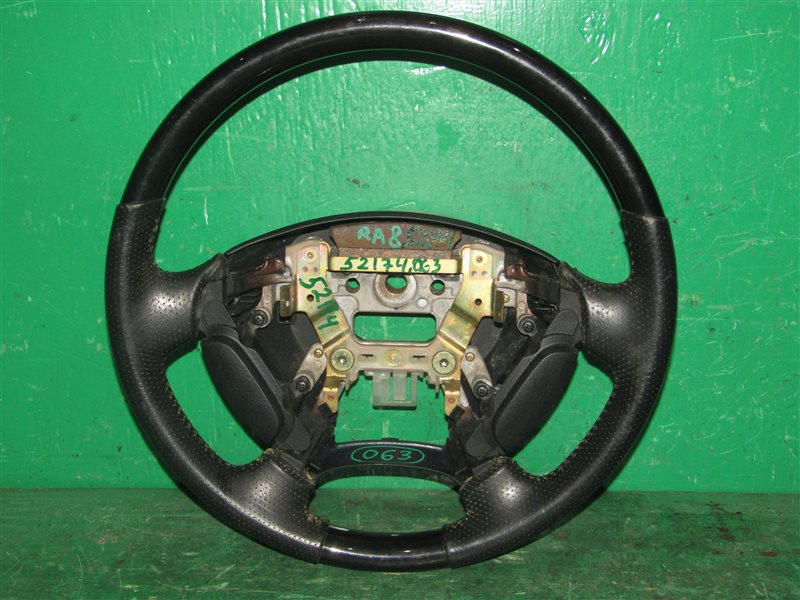 Руль Honda Odyssey RA8