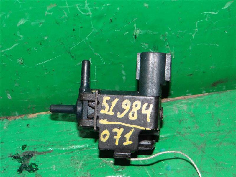 Воздушный клапан Toyota Corolla AE110 5A-FE