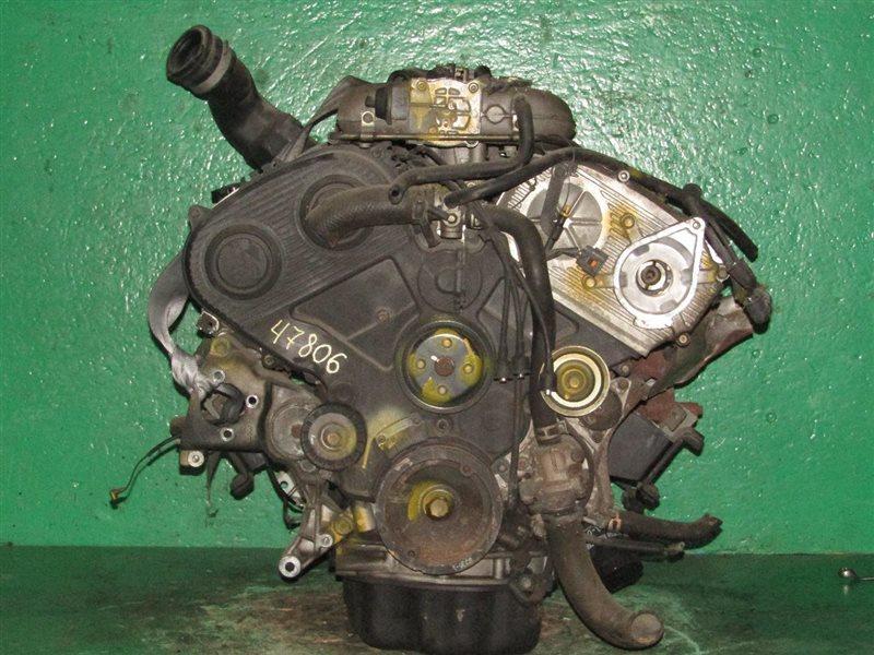 Двигатель Mazda Bongo Friendee SG5W J5 156909