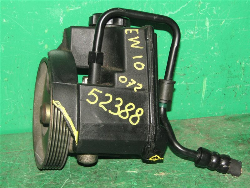 Гидроусилитель Peugeot 206 RFN 9636426280