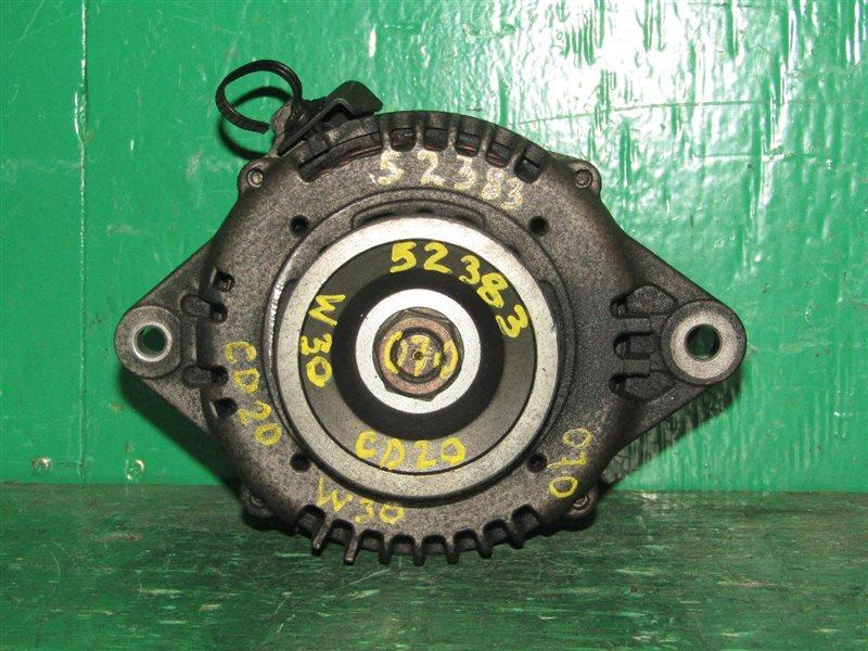 Генератор Nissan Largo VNW30 CD20ETI 23100-3C900