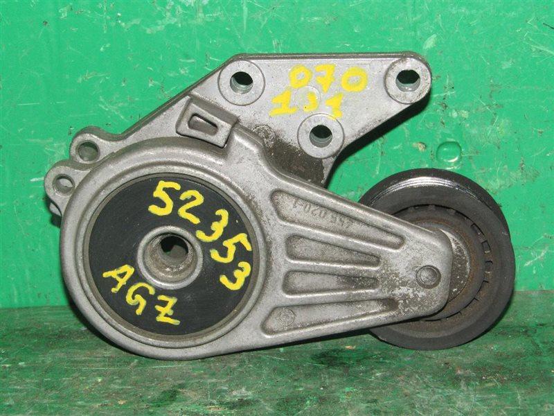Ролик натяжной Volkswagen Golf 1J1 AGZ 071145299D