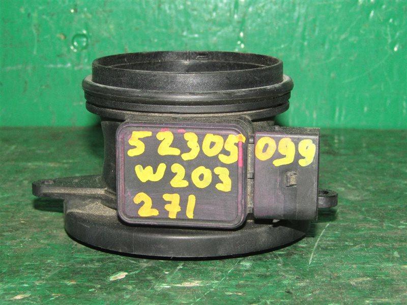 Расходомер воздушный Merceded-Benz C-Class W203 271.946 A2710940248