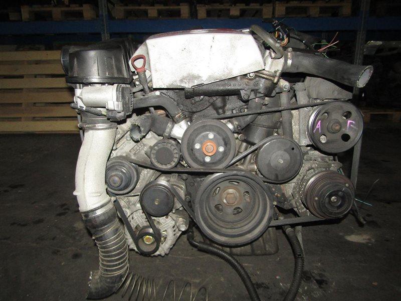 Двигатель Merceded-Benz C-Class W203 111.956 32380996