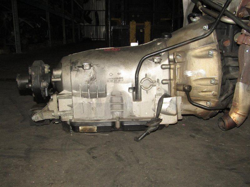 Акпп Merceded-Benz C-Class W203 111.956 722616, A2032700300