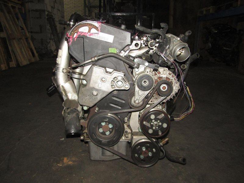 Двигатель Volkswagen Golf 1J1 AUM 108013