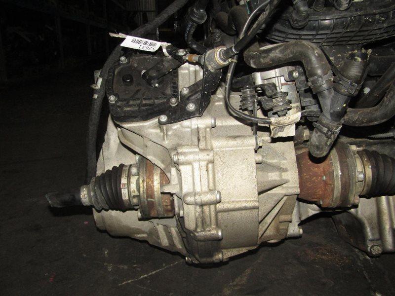 Акпп Volkswagen Golf 5K1 CAX MCK, 0AM325065T