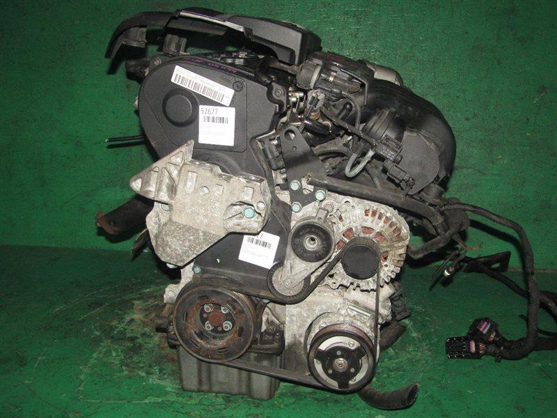 Двигатель Audi A3 8PA BLR 051179