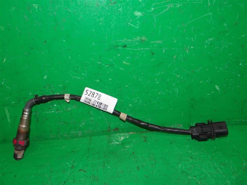 Датчик кислородный Volkswagen Golf 5K1 CAX 07C906262, 0258017072