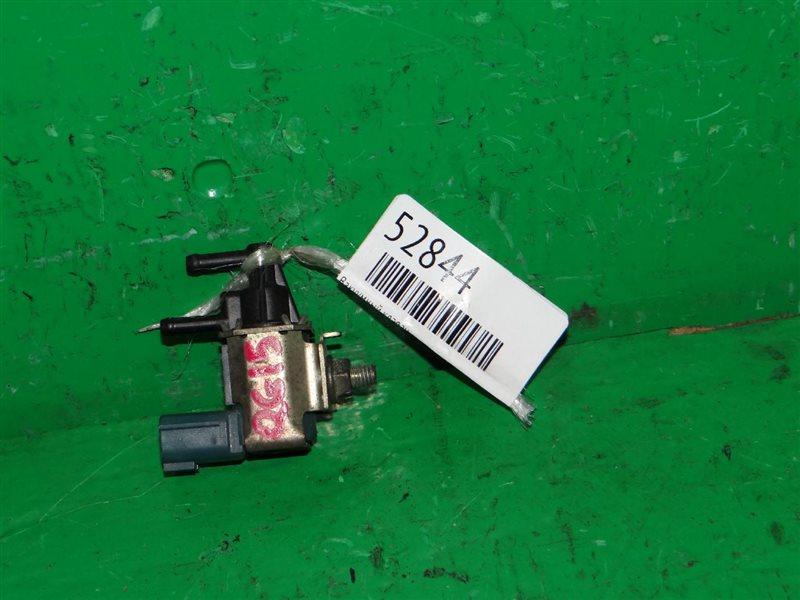Вакуумный клапан Nissan Sunny FNB15 QG15DE FDBA200
