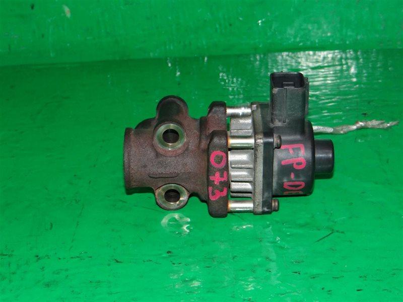 Клапан egr Mazda Premacy CP8W FP-DE