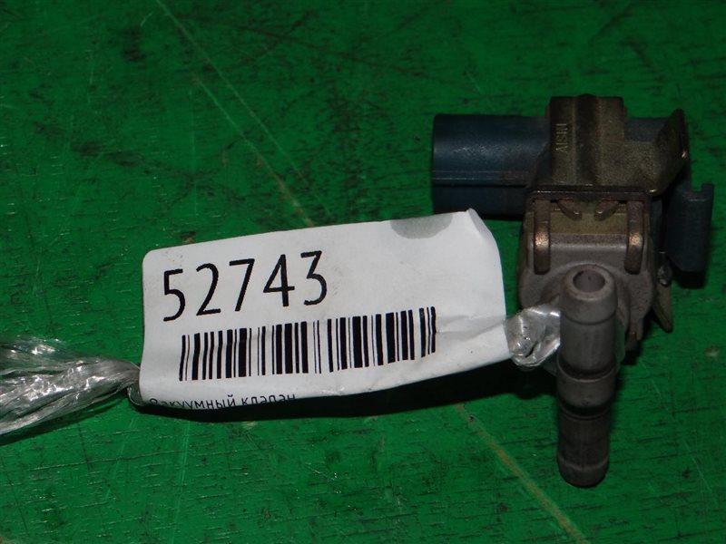 Вакуумный клапан Toyota Funcargo NCP20 2NZ-FE 90910-12202