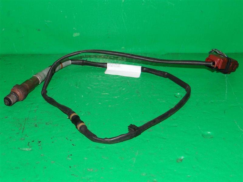 Датчик кислородный Audi A3 8PA BLR 0258017012/013