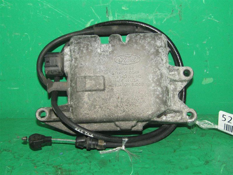 Блок круиз-контроля Mazda Mpv LW5W GY F63E-9J559-CB