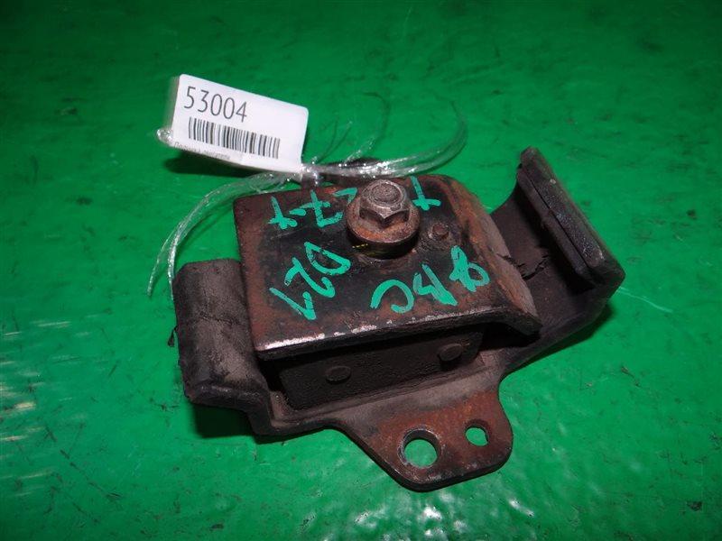 Подушка двигателя Nissan Terrano WBYD21 TD27T