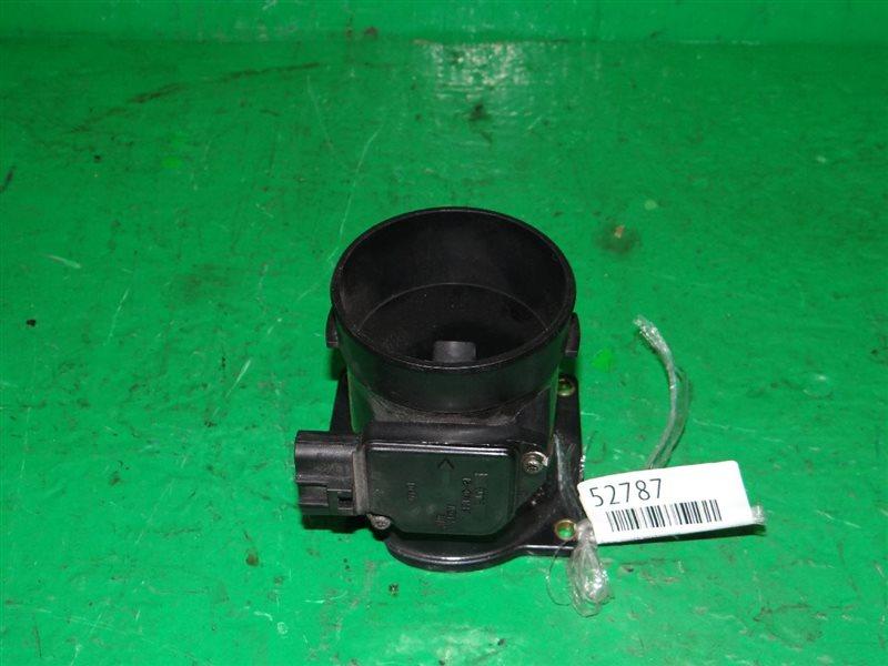 Расходомер воздушный Mazda Mpv LW5W GY AFH70M-21B